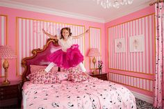 For 8-Year-Olds: A Night in the Eloise Suite at the Plaza Hotel: If your little girl has been really good — we mean really good — this year, then she may deserve a night in the famed, one-of-a-kind Eloise Suite at The Plaza Hotel in NYC. Based on the hotel's most famous resident, the Eloise Suite Package (starting at $1,395 per night) includes luxurious accommodations in the Betsey Johnson-decorated room, an Eloise-inspired tea at The Palm Court in the hotel, an Eloise bathrobe, $100 to…