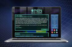 OpenXcom — Open-source clone of the original X-Com