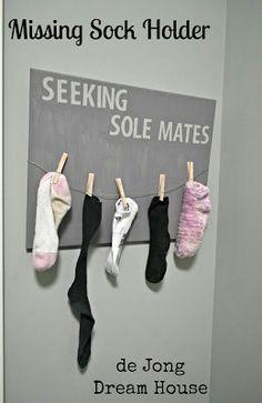 Cute idea! :)