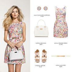 dress Forever New Dress, Dresses For Work, Fashion, Moda, Fashion Styles, Fashion Illustrations