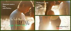 The Truth About Faking~ Standing Alone, Get Over It, Letting Go, High School, Romance, Dating, Let It Be, Books, Husband