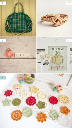 sunday crush :: fall treats - A Place for Twiggs | Photography, Design, Travel & Food