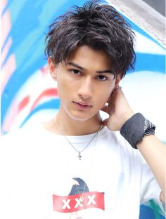 His Eyes, Hair Cuts, Breast, Mens Fashion, Couples, Men's Hairstyle, Hairstyle Ideas, Hair Style, Figure Skating