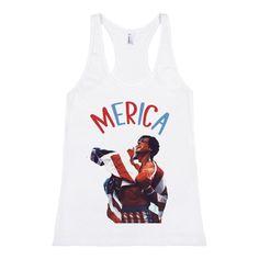 Rocky Balboa Merica Dream