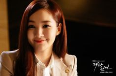 PARK MIN YOUNG in NEW LEAF