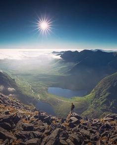 Post with 0 votes and 387760 views. The Devil's Ladder, Carrauntoohil, County Kerry, Ireland.soak it in. Moving To Ireland, Ireland Landscape, Koh Tao, Top Of The World, Aerial Photography, Photography Tips, Digital Photography, Amazing Photography, Nature Photography