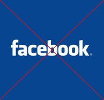 How to delete your facebook account.