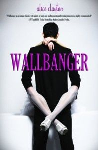 [review] WALLBANGER BY ALICE CLAYTON