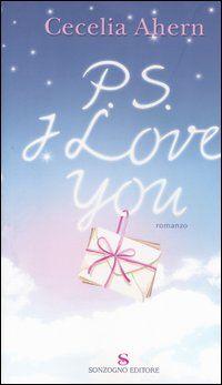 P.S. I love you - Cecelia Ahern - 541 recensioni su Anobii