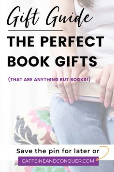 The bookworms guide to bookish gifts. If your looking for a gift a bookworm, but don't want to buy them a book, this gift guide is for you! Valentines Day Gifts For Him, Gifts For Coworkers, Gifts For Dad, Book Lovers Gifts, Book Gifts, Introvert Problems, Gifts For Bookworms, Retirement Gifts, Unusual Gifts