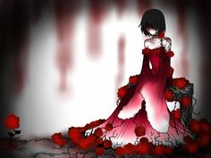 """She was rumored by many. She is seen in the darkest of night,when the moon shines bright. """"A lost princess."""" """"A wandering spirit."""" """"A demonic entity. The One who was Lost[Rosetale AU] Character Outfits, Character Art, Character Design, Undertale Cute, Undertale Fanart, Cosplay Outfits, Anime Outfits, Disney Punk Edits, Female Characters"""