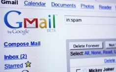 Email Spam: What Goes Around Comes Around? #email #security