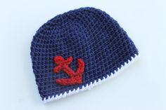 Crochet Infant Hat/Infant Hat/Baby Hat/Newborn Hat//03 by ZawiHats, $22.50