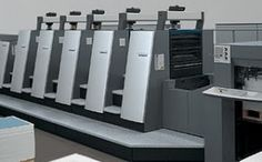 Basic information for offset printing targeted on sheetfed offset printing. Advantage and disadvantages of offset printing. Offset Printing, Large Format Printing, Printing Press, Business Stationary, Best Printers, Digital Printer, Machine Design, Printing Services, Industrial Design