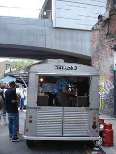 Cwtch Coffee Citroen H Van Citroen Van, Citroen Type H, Mobile Coffee Shop, Mobile Food Trucks, Coffee Van, Mobile Catering, Food Vans, Coffee Truck, Bus Camper