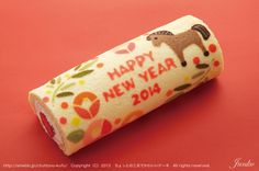 The Year of the Horse / A New Year's Cake to Remember… Japanese Bakery, Japanese Sweets, Japanese New Year, New Year's Cake, Happy New Year 2014, Cute Bento, Fondant Tutorial, Great Desserts, Cookie Designs