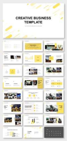 Minimal & Classic Yellow Presentation Template – Original and high quality PowerPoint Templates down Ppt Design, Keynote Design, Powerpoint Design Templates, Presentation Design Template, Presentation Layout, Slide Design, Brochure Design, Flyer Template, Powerpoint Presentation Slides