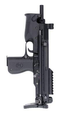 BRS-99 Tactical (Poland)