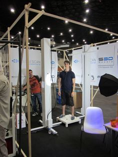 #Mulafest #2014 #Moebyus #3D #print  Impresión, impresora, scan de Sicnova 3D #3Dprinting #3Dprinter #reprap www.moebyus.com/