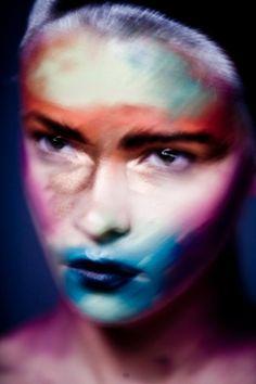 Makeup Artist Patrycj Dobrzeniecka