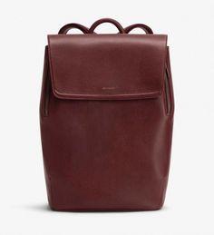 FABI - CERISE - backpacks - handbags
