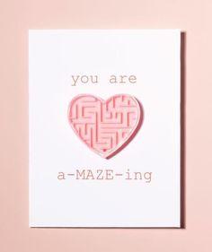 Valentine's tutorials and ideas. Como hacer tarjetas para San Valentín