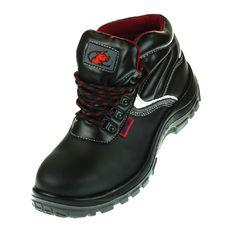 รองเท้า รองเท้าทำงาน รองเท้าเซฟตี้ ข้อสูง BUZZYBULL MPH25(43)