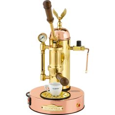 Elektra Micro Casa Model ART.S1 Espresso Machine