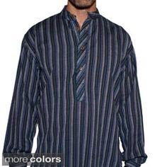 nepali cotton shirt