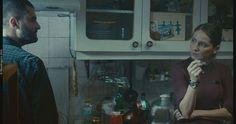 Sieranevada este un film despre captivitate. Între pereţii strânşi ai…