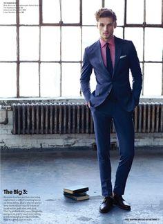 @bonobos Spring 2014 Suiting