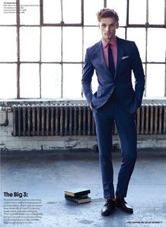 @bonobos Spring 2014 Suiting