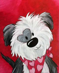 Browse our upcoming painting classes and events at Largo Pinot's Palette! Reserve your seat for the best paint and sip experience today! Dog Canvas Painting, Kids Canvas Art, Canvas Ideas, Kids Paintings On Canvas, Kids Painting Class, Acrylic Painting For Kids, Painting Classes, Family Painting, Canvas Crafts