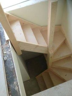 Image result for modern winder stairs uk