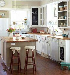Kitchen idea - Grytnas Ikea