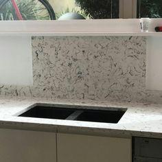 Bianco Foresta & Rosso Stella - Islington, London - Rock and Co Granite Ltd Granite, Bathtub, London, Standing Bath, Bath Tub, Bathtubs, Bath, Bathroom