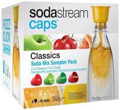 #AmazonCA #AmazonCanada: [Amazon.ca]SodaStream Sodacaps 8 Caps - $5 http://www.lavahotdeals.com/ca/cheap/amazon-casodastream-sodacaps-8-caps-5/77729