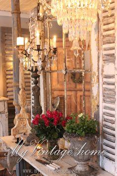 Showroom ,My vintage Home.dk