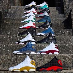 Secrets Of Sneaker Shopping – Sneakers UK Store Jordan 13, Jordan Swag, Zapatillas Jordan Retro, Sneakers Fashion, Shoes Sneakers, Women's Shoes, Reebok, Jordan Shoes Girls, Air Jordan Sneakers