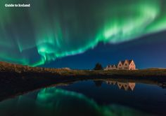 iceland aurora borealis - Google Search