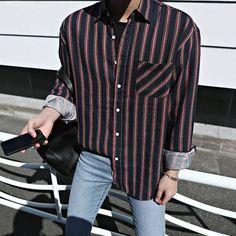 pinterest / lilyxritter  Mens Fashion | #MichaelLouis - www.MichaelLouis.com