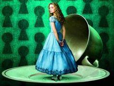 Prossimamente Alice nel Paese delle Meraviglie, settima collaborazione tra Tim Burton e Johnny Depp - Alice in Wonderland