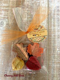 #etsy shop: Autumn Flannel Wax Melts | Fall Wax Melts | Soy Wax Melts | Wax Tarts | Gifts | Cherryhillwax | Cherry Hill Wax |