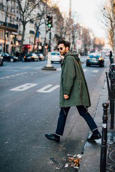 Najlepsze obrazy na tablicy Rockowa moda (65)   Moda