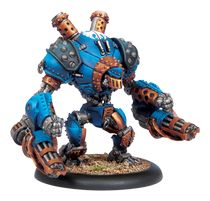 Warmachine: Cygnar Warjack kit $27.99