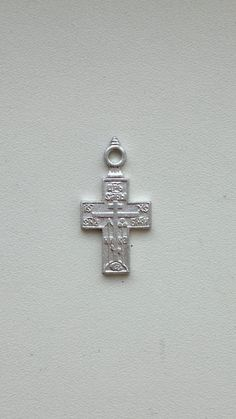 for sale on https://www.etsy.com/listing/247566865/old-church-slavonic-cross-pendant?ref=listings_manager_grid