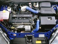Ford Focus 1998. - 2004.
