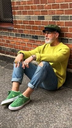 winter mens fashion which look trendy Older Mens Fashion, Old Man Fashion, Latest Mens Fashion, Hipster Fashion, Mode Masculine, Mode Man, Neue Outfits, Inspiration Mode, Sharp Dressed Man