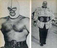Golden Era of wrestling