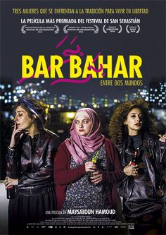 Bar Bahar - Entre dos mundos (V.O.S.E.) > ficha de la película en golem